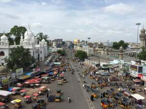 Charminar-LookingSouth